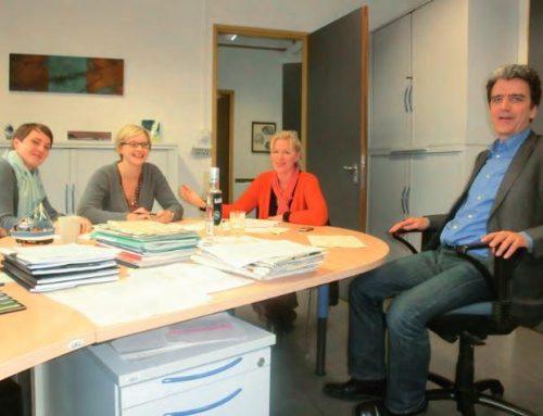 EU-finanziertes Bildungsforschungsprojekt zu ePortfolios