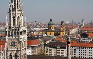 Weiterbildungsverhalten und -interessen der Münchener Bevölkerung