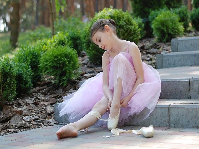 "Wissenschaftliche Begleitforschung zum Projekt ""Take-off: Junger Tanz"""