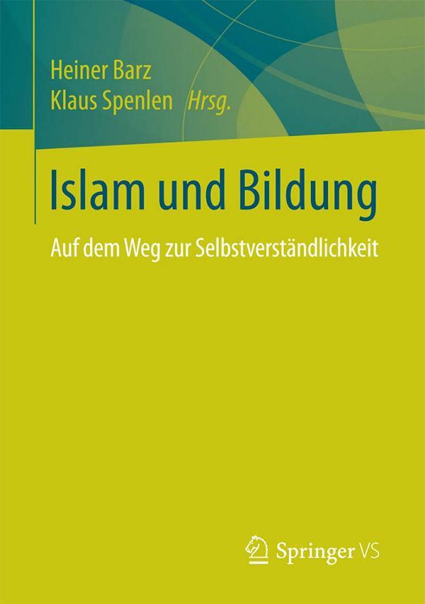Islam und Bildung, Heiner Barz
