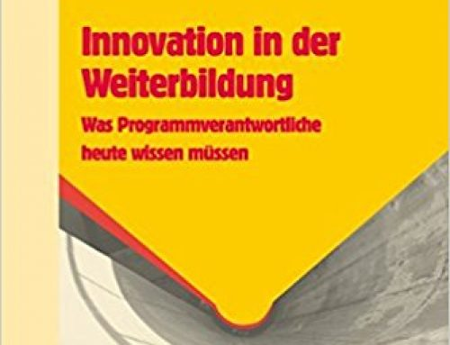 Innovation in der Weiterbildung (2006)