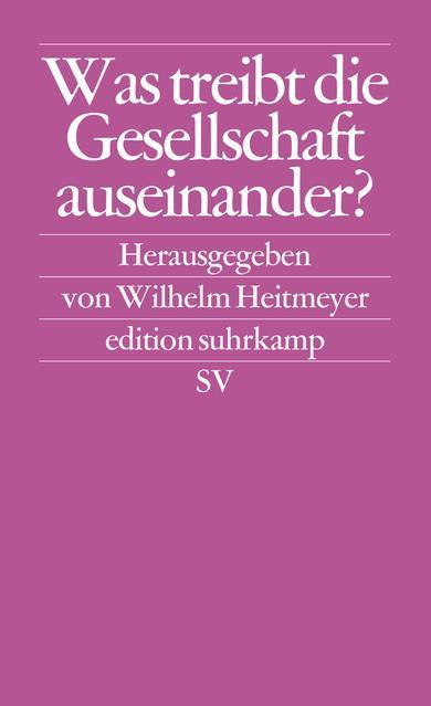 Dramatisierung oder Suspendierung der Sinnfrage, Heiner Barz