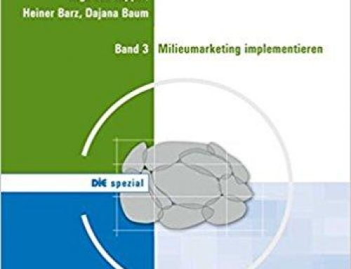 Weiterbildung und soziale Milieus in Deutschland (Band 3)