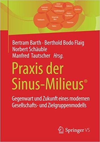 Bildungsforschung mit den Sinus-Milieus, Heiner Barz