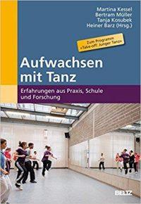 Aufwachsen mit Tanz, Heiner Barz