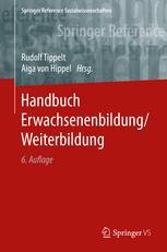 Handbuch Erwachsenenbildung, Heiner Barz