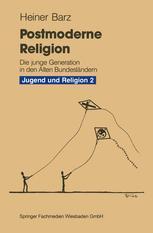 Postmoderne Religion, Heiner Barz