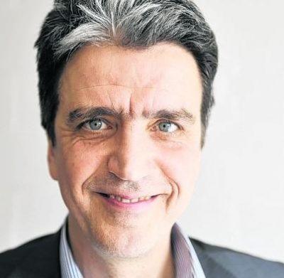Professor Doktor Heiner Barz