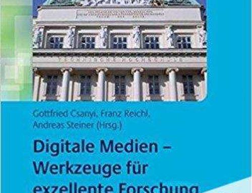 Digitale Medien – Werkzeuge für exzellente Forschung und Lehre (2012)