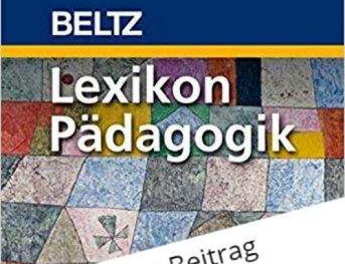 Lexikon Pädagogik (2007)