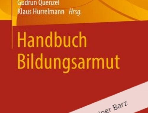 Handbuch Bildungsarmut (2019)