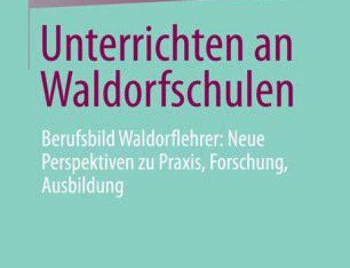 Unterrichten an Waldorfschulen (2013)